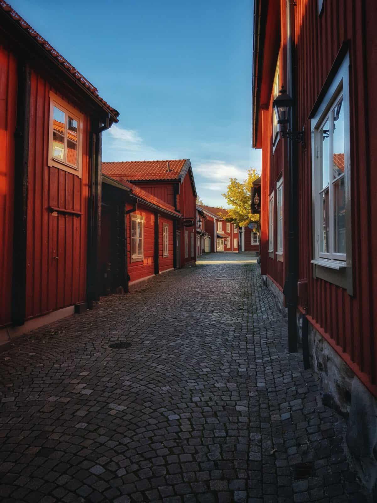 Västerås är vackert
