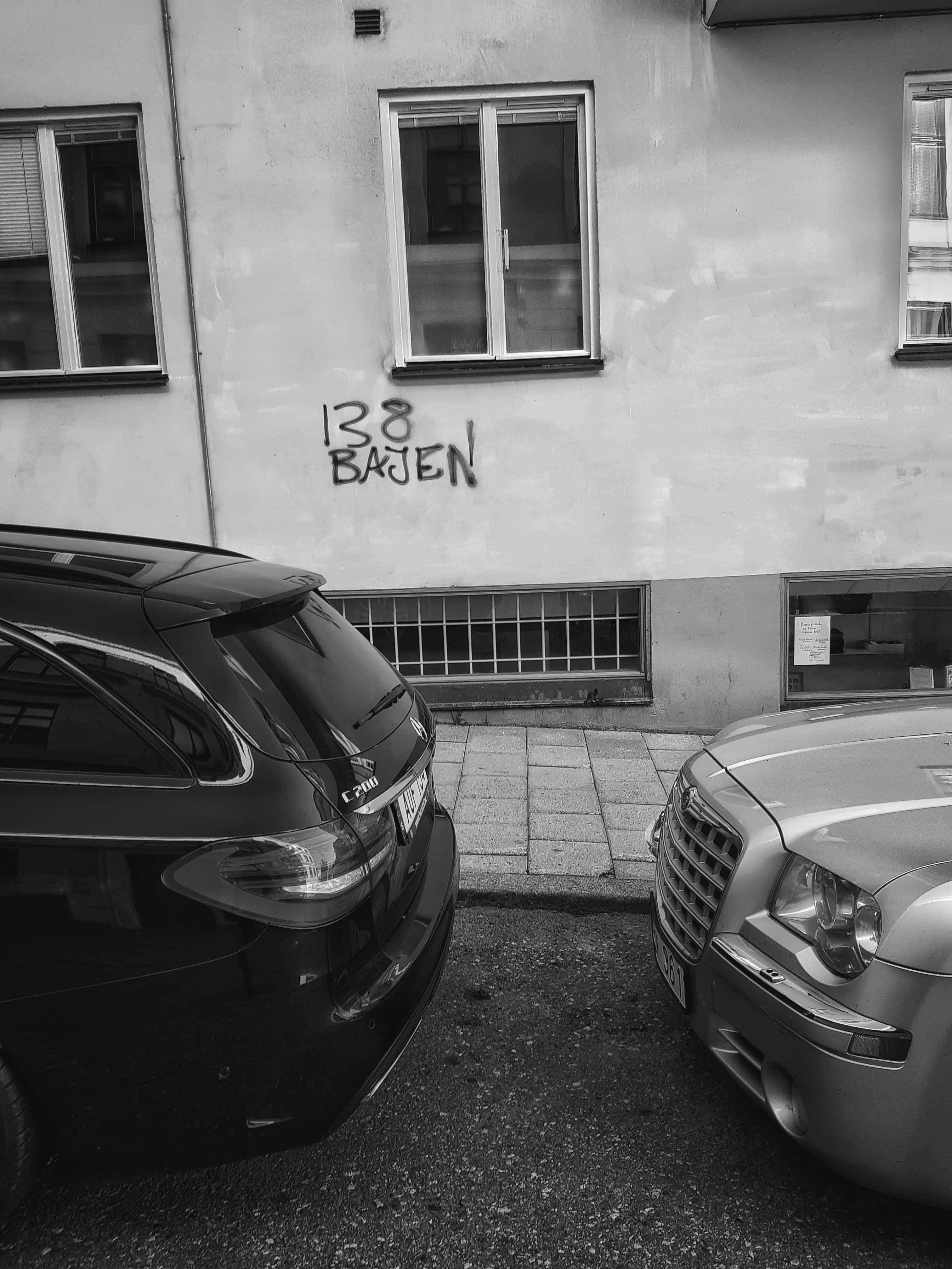 Vi är i Bajenland